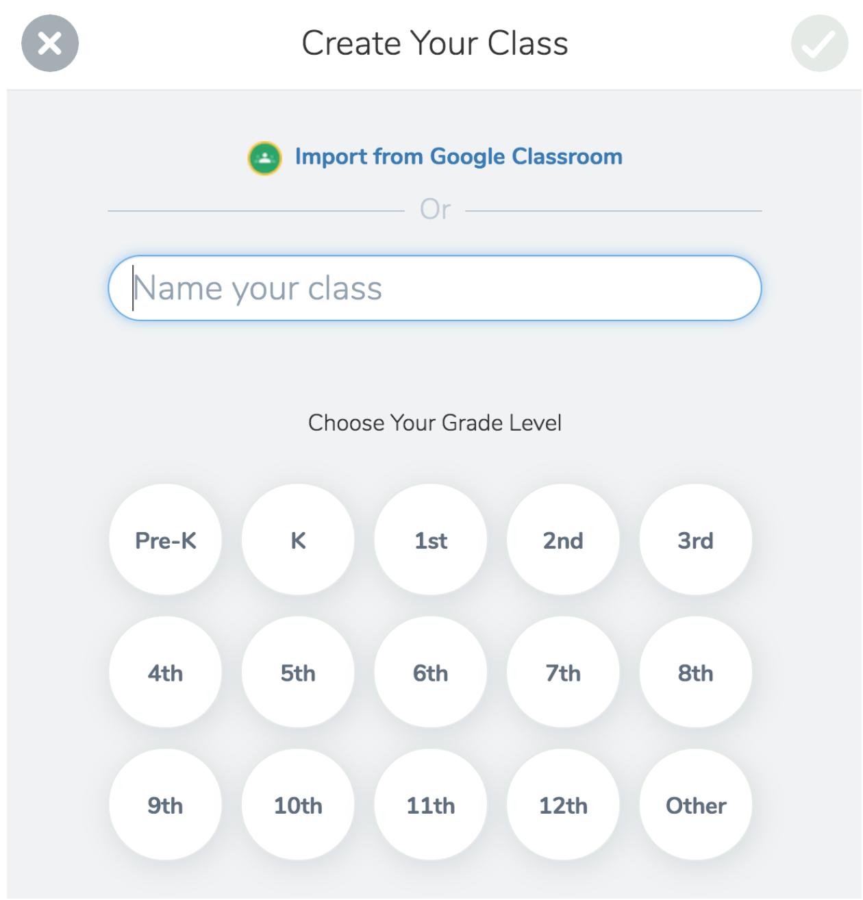 How do I set up my class? – Seesaw Help Center